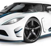Koenigseggs Agera R