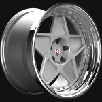 HRE Wheels 505 - HRE Wheels Vintage Series