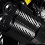 Exhaust Diesel x Ducati Monster 1100 EVO