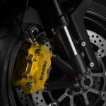 Brembo Brakes Diesel x Ducati Monster 1100 EVO