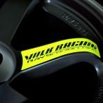 Volk Racing TE37SL Black Edition in 15x8 +35