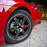 Volk Racing TE37SL Review