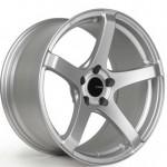 Enkei Kojin Wheel in Silver