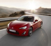 Toyota States the GT 86 is the First of Three Sports Cars. Whats Next?